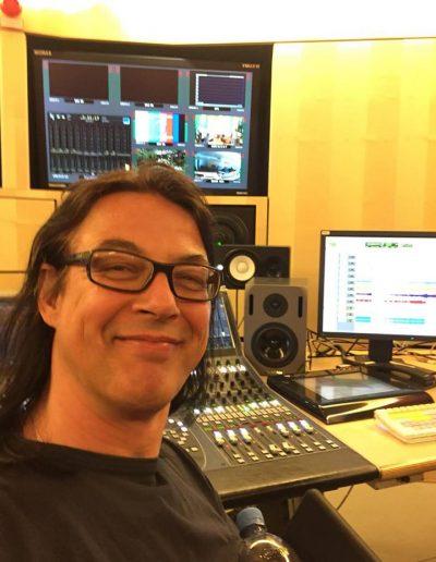 Martin Hauser-SWR Studio